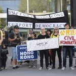 Hong Kong: Defiance and the mass movement